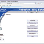 RobotPro_Web_Edition