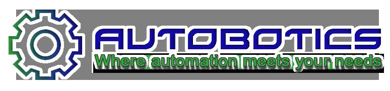 autobotics robotics automation robots arms